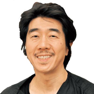 中山 大蔵先生