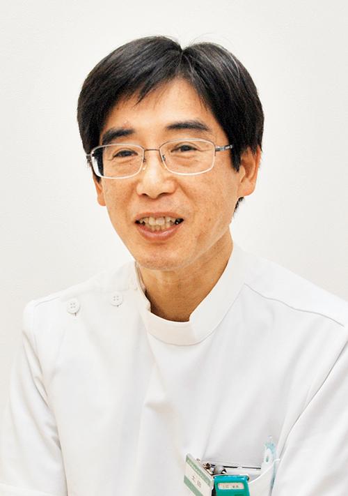 土田整形外科クリニック 土田先生
