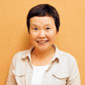 大井 佳子教授