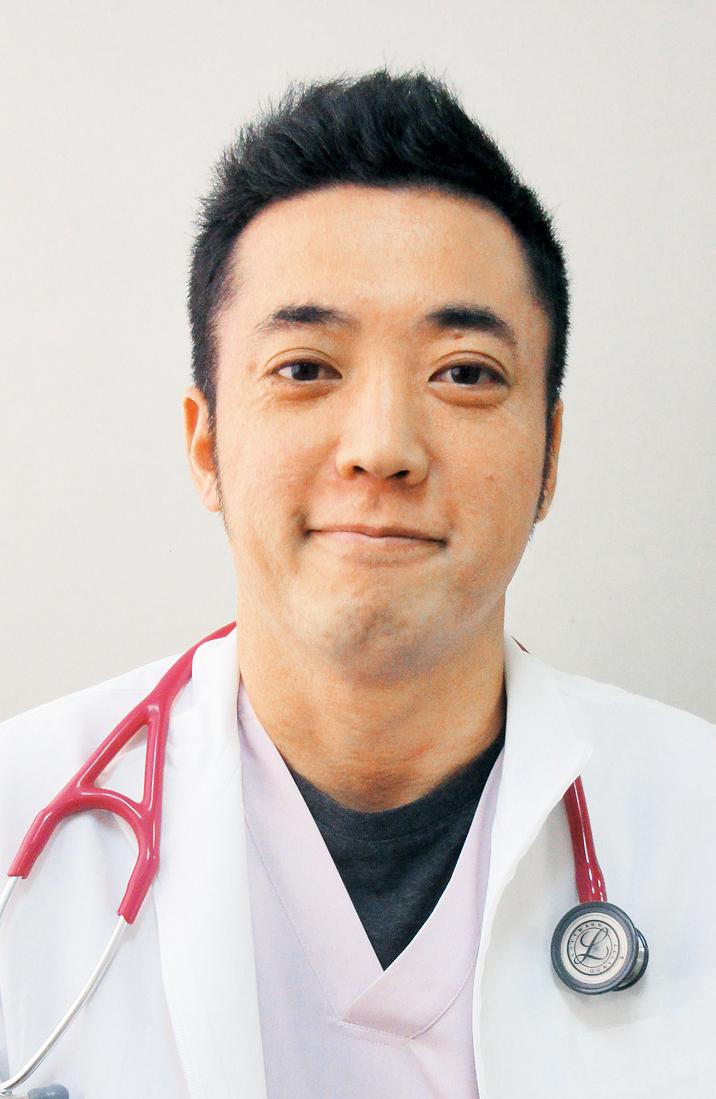 城北病院 武石先生