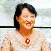 水島栄美子さん