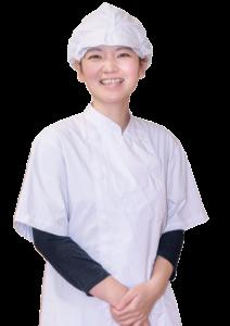 立崎 雅子さん