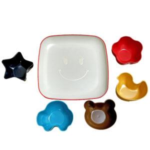 Kids Style 食器セット