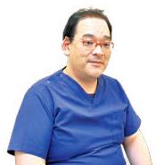 早稲田 智夫先生