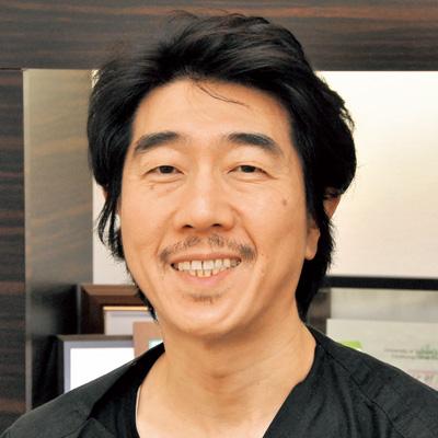 中山歯科医院 中山先生