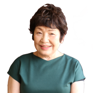 近藤 瑠美子先生