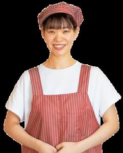 笠間 琴さん