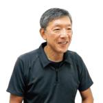 横山 浩一先生
