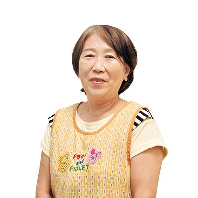 下川 紀美子さん