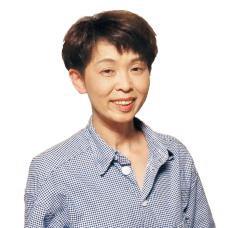山口 美幸さん